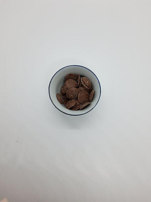 Milk Chocolate Wafers (100g)