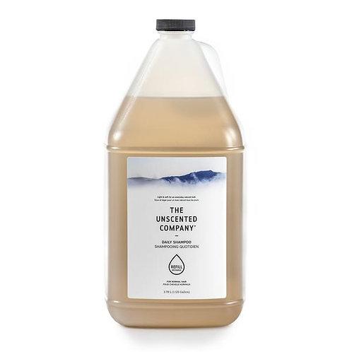 Bulk Unscented Company Shampoo
