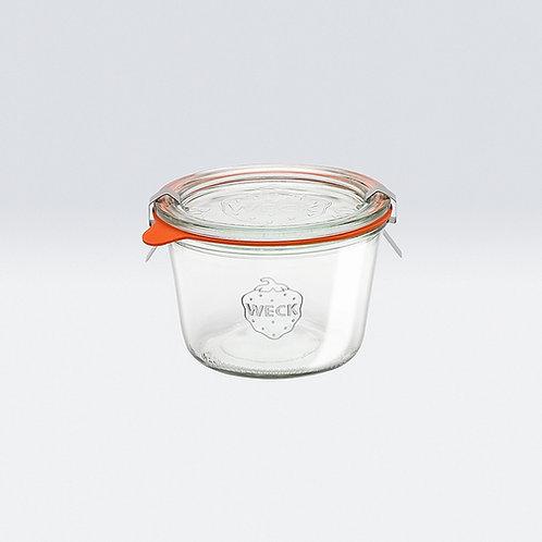 Weck Mold Jar 1/4 L