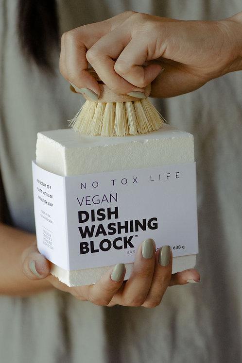 Dish Block (XL)
