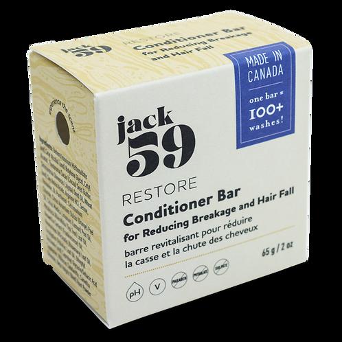 Jack 59 Restore Conditioner Bar