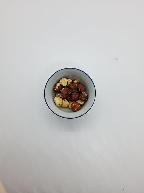 Hazelnuts Organic (100g)