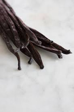 Vanilla Bean Organic (100g)