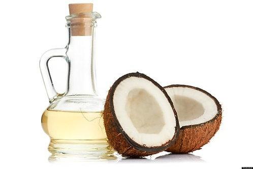 Coconut Oil Organic (100g)