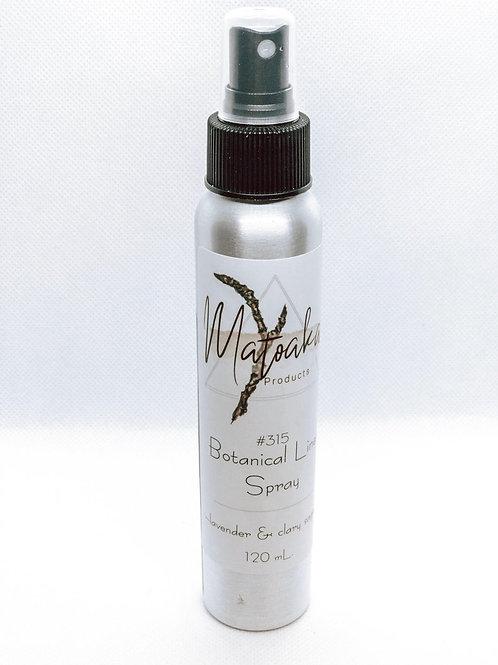 Matoaka Linen Spray