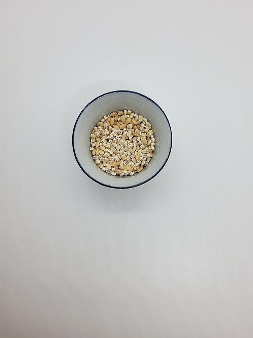 Pearled Barley Organic