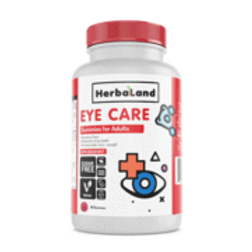Eye Care Vitamins (100g)