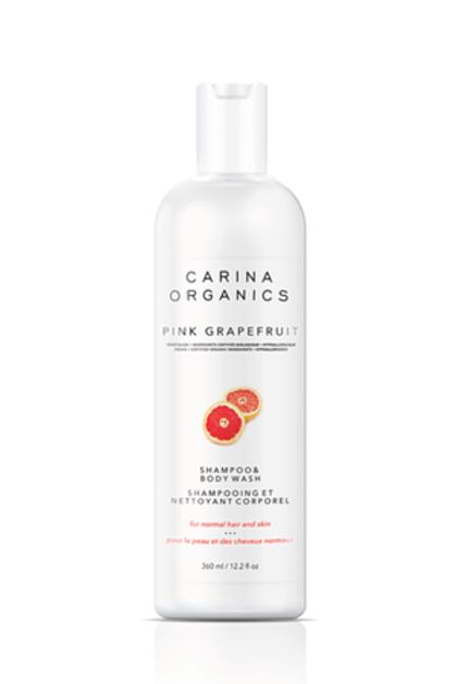 Bulk Pink Grapefruit Shampoo/Body Wash