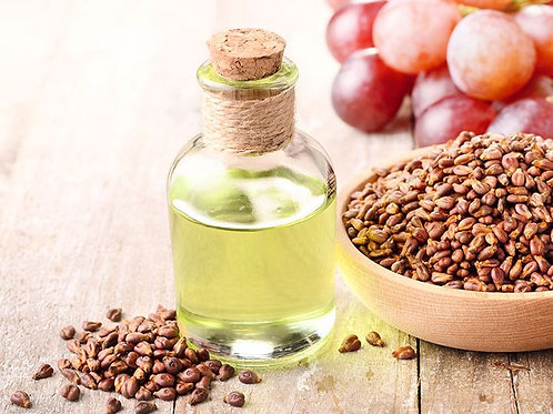 Grapeseed Oil (100g)