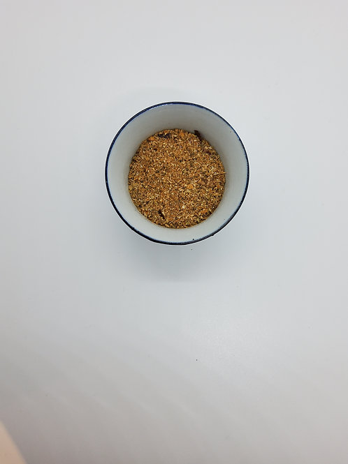 BBQ Spice Organic (100g)