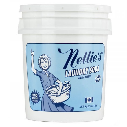Nellie's Laundry Soda 100g