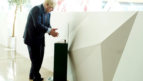 Boris Johnson on gas price shock: Some of you may die, but that's a sacrifice I'm willing to make