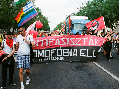 Hungarian Political Class is Again Being Unfaithful with LGBTQ+ People and Reality