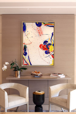 Art Collector House - JCT Haute Couture