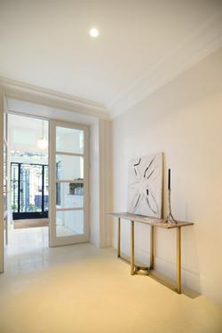 Interior Design Hotel Particulier Paris