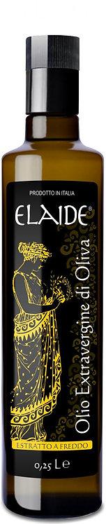 Olio Extravergine di Oliva               6 bottiglie da 0,50 litri