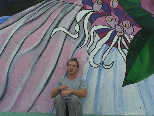 HG Baldi Mural Close.JPG