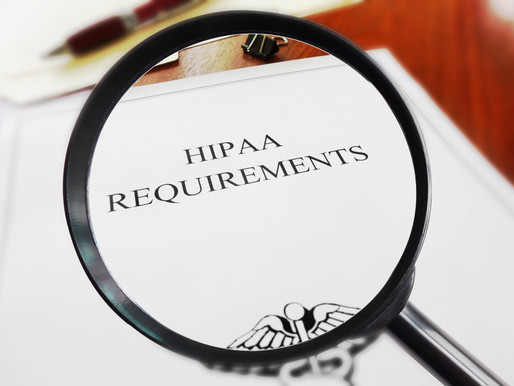 Is Your Patient Communication HIPAA Compliant?