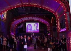 BYC 25th Anniversary Gala at BAM