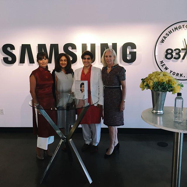 Samsung x Haven Hill Summit