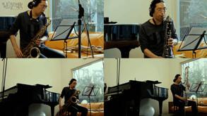 Takuo Yamamoto #1 Quartet ver.