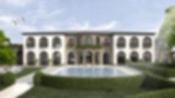 Due project Mimarlık, iç mimar, villa