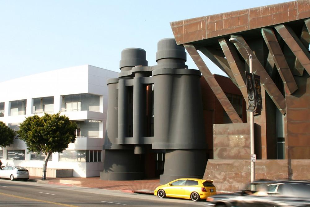 Frank Gehry - Google