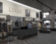 İç mimar, Mağaza, Dükkan, Dekorasyon