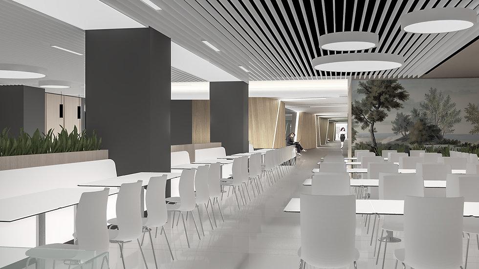Interior design and contract