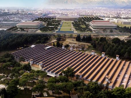 Antalya Kent Parkı ve Kongre Merkezi