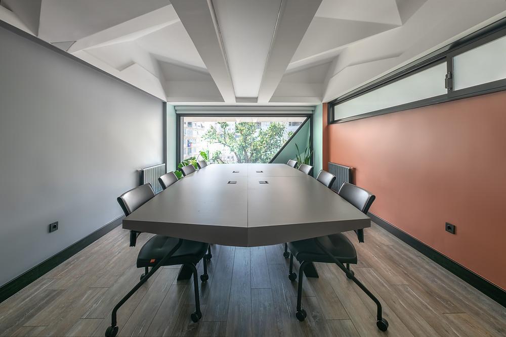Mimari tasarım Due project