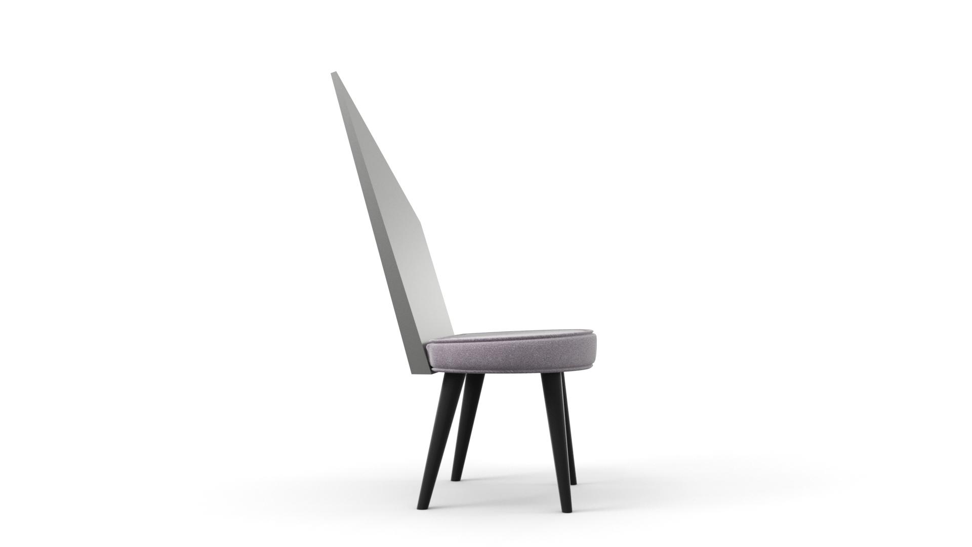 Sandalye, tasarımı