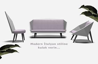 DUE project Mimari Tasarım