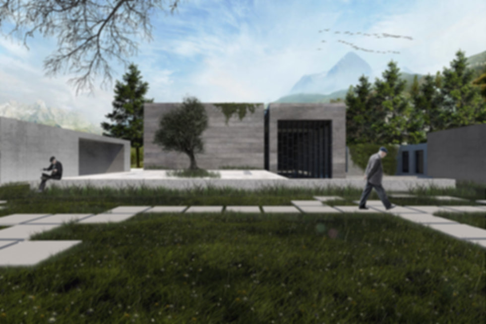 Architectural Design and Contract