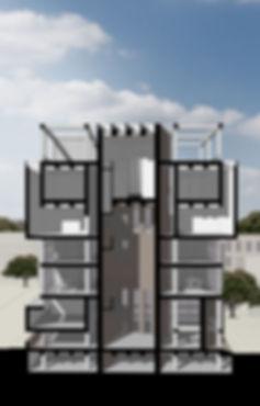 Due project Mimarlık, Mimar, Proje
