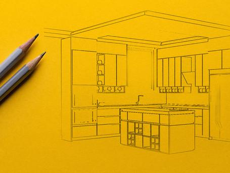 Modern mutfak tasarımının püf noktaları