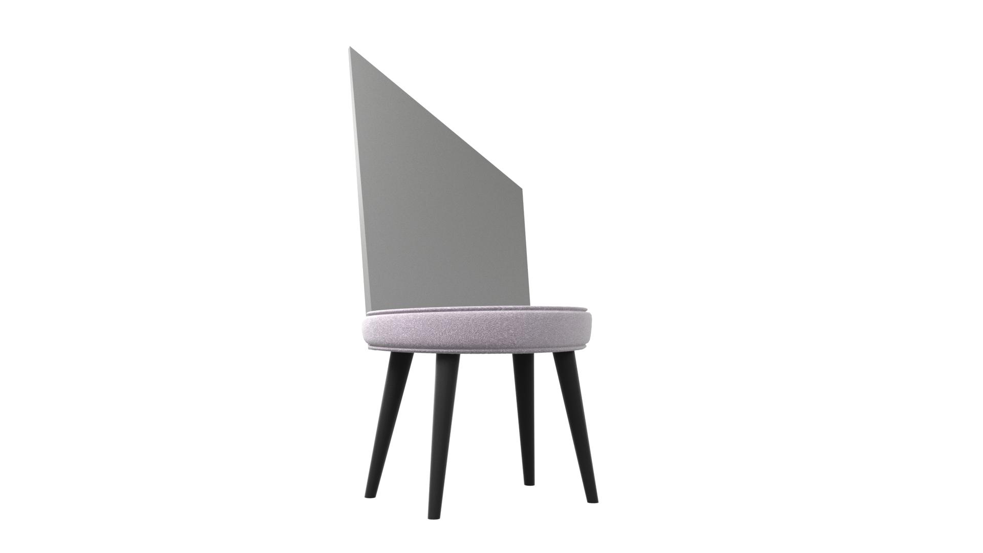 Modern Sandalye Tasarımı
