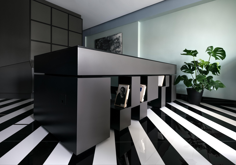 Modern Masa Tasarımı