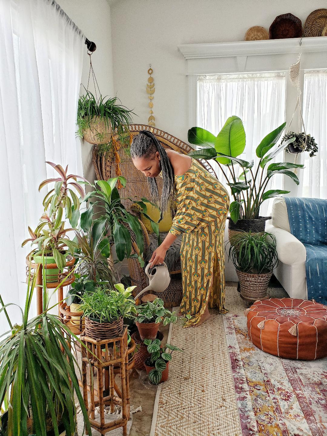 Plant Talks with Tracey