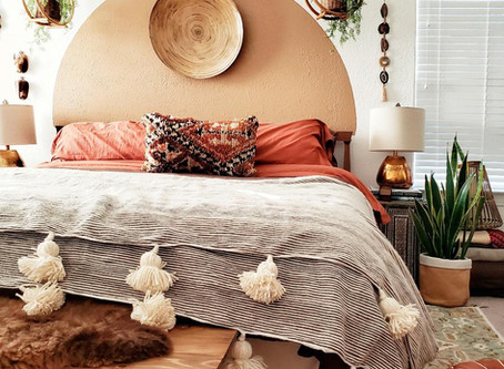4 Simple Ways to Create a Relaxing Bedroom