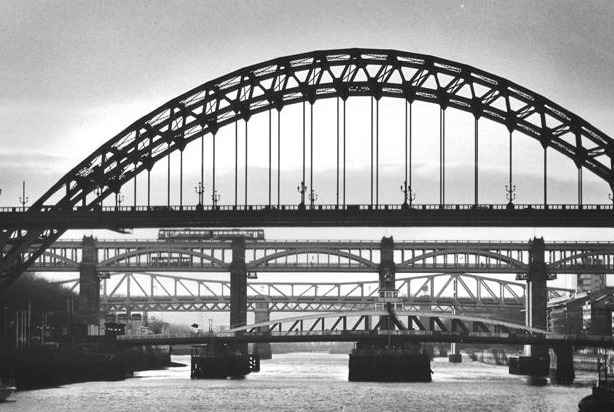 The Bridges, Newcastle-Upon-Tyne