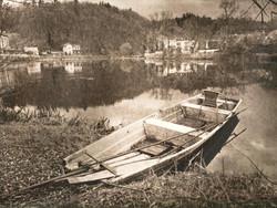 Fisherman's Rest, Tabor