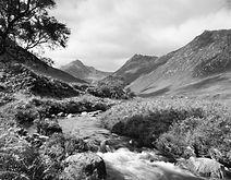 Glen Sannox, Arran