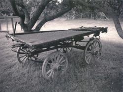 Bircham Cart