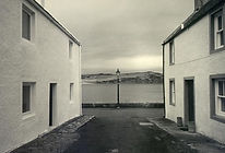 At the End of the Road, Cromarty