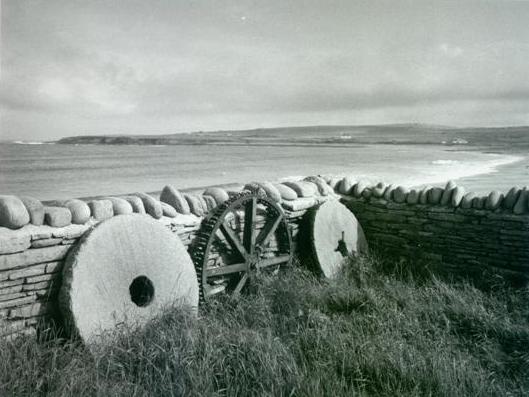 Skaill Bay, Orkney