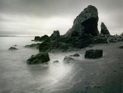 Rocks, McFarquhar's Bed, Black Isle