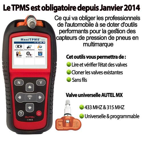MaxiTPMS TS508 AUTEL