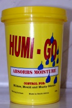 Humidity And Damp South Africa Humi Go The Moisture