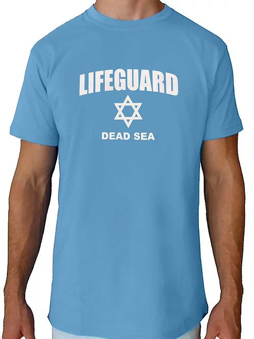 Lifeguard Dead Sea